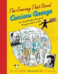 Journey That Saved Curious George The True Wartime Escape Of Margret & H A Rey