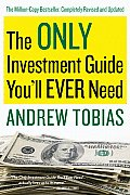The Only Investment Guide You'll Ever Need Cover