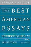 The Best American Essays 2011 (Best American Essays) Cover