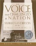 Voice That Challenged a Nation (11 Edition) Cover