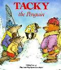 Tacky the Penguin (Tacky the Penguin) Cover