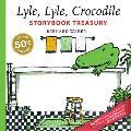 Lyle, Lyle Crocodile Storybook Treasury