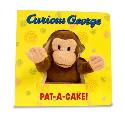 Curious George Pat-A-Cake! [With Curious George Puppet]