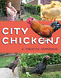 City Chickens Cover