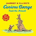 Curious George Feeds the Animals (Curious George)