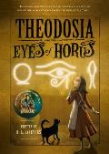 Theodosia 03 & the Eyes of Horus