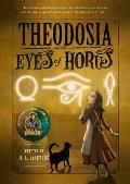 Theodosia #03: Theodosia and the Eyes of Horus