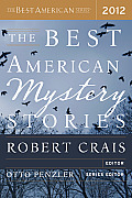 Best American Mystery Stories 2012