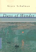 Days of Wonder: New and Selected Poems
