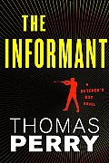 The Informant: An Otto Penzler Book Cover