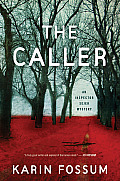 The Caller (Inspector Sejer Mysteries) Cover