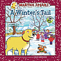 A Winter's Tale (Martha Speaks 8x8)
