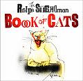 Ralph Steadman Book of Cats