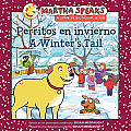 Perritos en Invierno/ A Winter's Tail