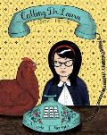 Calling Dr. Laura: A Graphic Memoir Cover