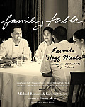 Family Table Favorite Staff Meals from Our Restaurants to Your Home