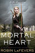 His Fair Assassin 03 Mortal Heart