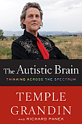 The Autistic Brain Signed Edition