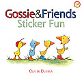 Gossie & Friends Sticker Fun (Gossie & Friends)