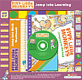 Five Little Monkeys Jump Into Learning Boxed Set