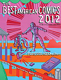 The Best American Comics (Best American Comics) Cover