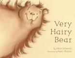 Very Hairy Bear
