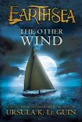 Earthsea Trilogy #06: The Other Wind
