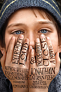 Extremely Loud &amp; Incredibly Close Cover