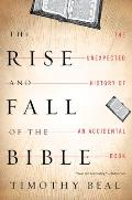 Rise & Fall of the Bible