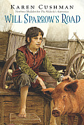 Will Sparrows Road