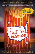 Fast Food Nation (12 Edition) Cover