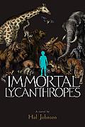Immortal Lycanthropes