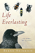 Life Everlasting: The Animal Way of Death Cover