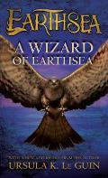 Wizard of Earthsea Earthsea 1