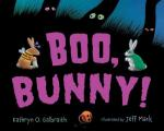 Boo Bunny board book