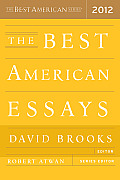 Best American Essays 2012 (12 - Old Edition)