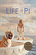 Life of Pi MTI