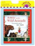 Annie & the Wild Animals book & CD
