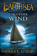 Earthsea Cycle #06: The Other Wind Cover