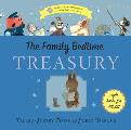 Family Bedtime Treasury with CD