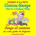 Jorge el curioso va a una fiesta de disfraces / Curious George Goes to a Costume Party