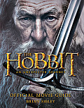 The Hobbit: An Unexpected Journey Official Movie Guide Cover