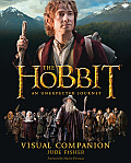 Hobbit An Unexpected Journey Visual Companion