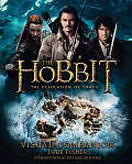 The Hobbit: The Desolation of Smaug Visual Companion