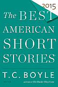 Best American Short Stories 2015