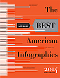 The Best American Infographics 2014 (Best American)