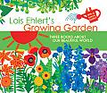 Lois Ehlert's Growing Garden