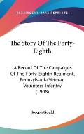 The Story of the Forty-Eighth: A Record of the Campaigns of the Forty-Eighth Regiment, Pennsylvania Veteran Volunteer Infantry (1908)