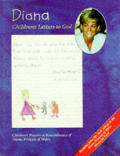 Diana - Children's Letters To God