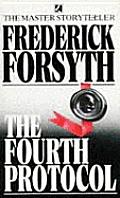 Fourth Protocol Uk Edition
